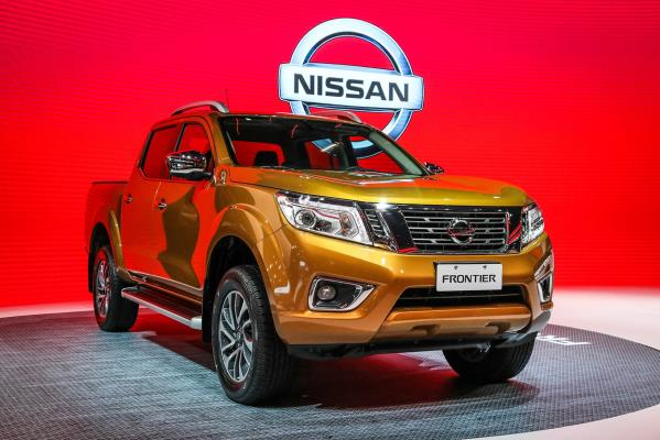 Nissan Frontier já tem preço definido