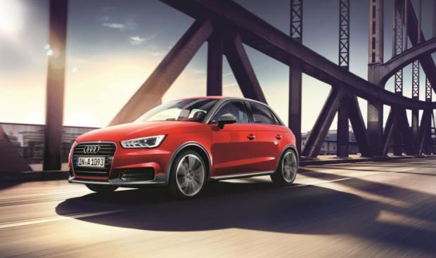 Série especial Audi A1 Sport chega às concessionárias
