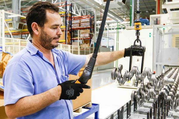 Volkswagen Anuncia novo e Relevante Contrato de Exportação de Motores para o México