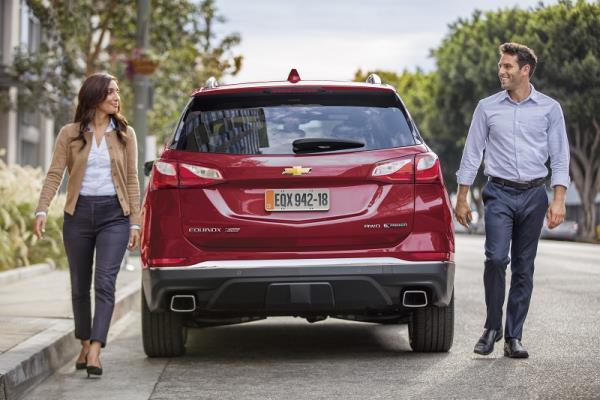 Chevrolet prepara chegada de sua versão de acabamento premium ao Brasil