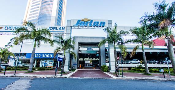 Jorlan faz promoção de férias