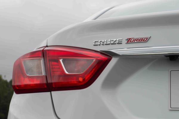 Novo Cruze é o carro turbo mais vendido do Brasil