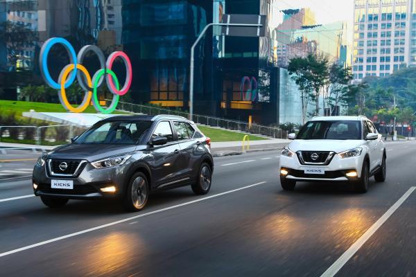 Nissan Kicks: quer agitar o segmentos dos crossovers e SUV`s