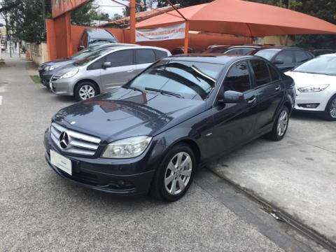 Mercedes-Benz C 180 K