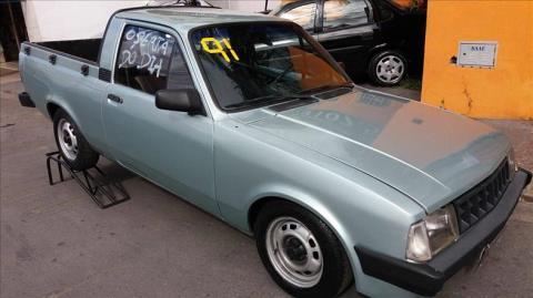 Chevrolet Chevy 500