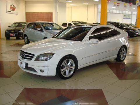 Mercedes-Benz CLC 200 K