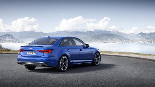 Audi A4 Sedan e A4 Avant: modelos mais vendidos em sua melhor forma