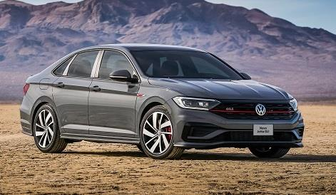 Jetta GLI o sedã Volkswagen mais rápido do Brasil