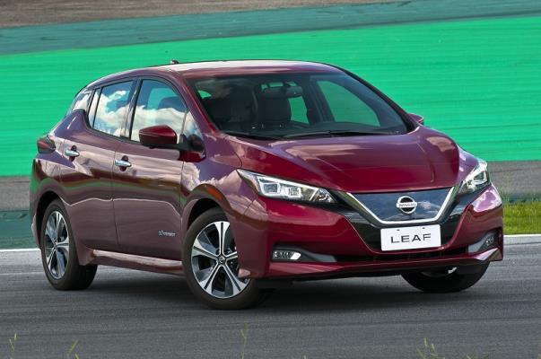 Nissan Electric Café apresenta as diversas formas de eletrificação da marca