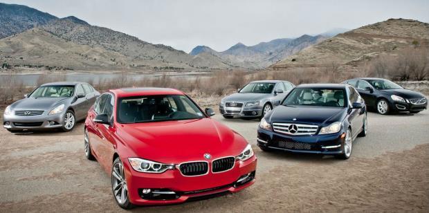 Venda de veículos importados  cresce 24,5% em janeiro