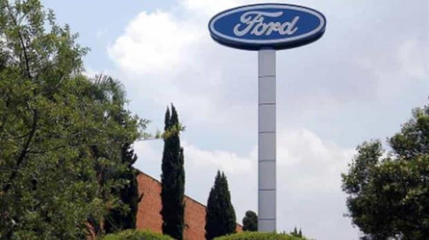 Ford, presença secular no Brasil