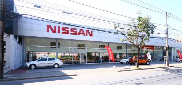 Nagai Nissan já pensa em expansão!