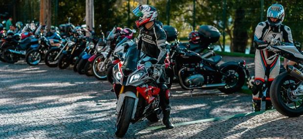 Bike Fest atrai o mundo das duas rodas para Urubici (SC)