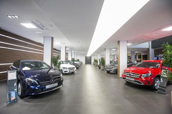 Bamaq Automóveis revenda Mercedes Benz de MG encerra 2017 como líder no mercado premium