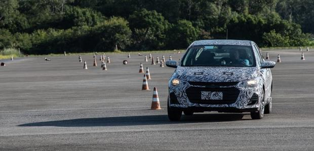 Novo Modelo Global da GM já está sendo desenvolvido no Brasil