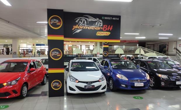 PontocarBH inaugura filial no Portal Auto Shopping