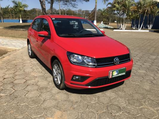 Volkswagen Gol e Voyage agora com câmbio automático