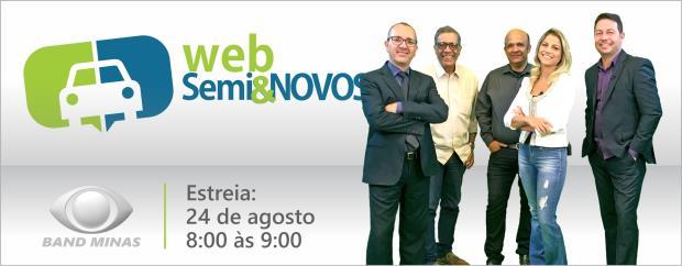 Programa WebSemi&Novos Inova no Mercado Publicitário Mineiro